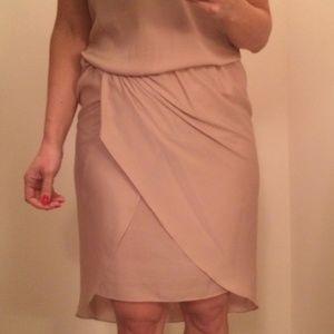 BCBG MAXAZRIA Dresses - Light pink BCBGMAXAZRIA dress. XS